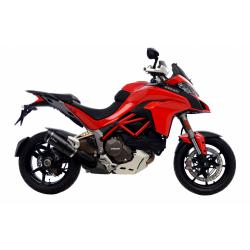 LEO VINCE VÝFUK FACTORY S MULTISTRADA 1200S/ D-AIR CARBON