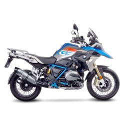 LEO VINCE VÝFUK LV ONE EVO BMW R 1200 GS/ADVENTURE INOX