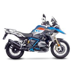 LEO VINCE VÝFUK LV ONE EVO BMW R 1200 GS/ADVENTURE CARBON