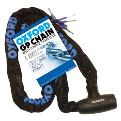 OXFORD ZÁMOK GP CHAIN 10 1,2M LK104