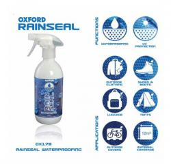 OXFORD IMPREGNACNY SPREJ RAINSEAL 500ML