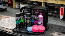 MUC OFF MOTORCYCLE ULTIMATE VALET KIT ČISTIACA SADA