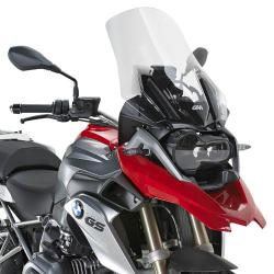 GIVI PLEXI BMW R 1200 GS Adventure (14-18)/ R 1200 GS (13-18)