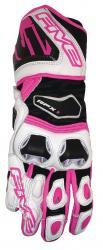 FIVE RUKAVICE RFX1 WOMAN FLUO PINK L