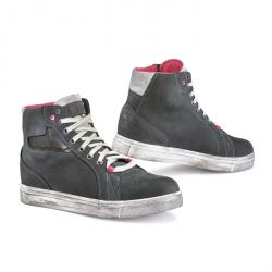 4407a13160af TCX OBUV STREET ACE LADY WATERPROOF DARK GRAY