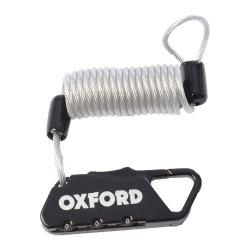 OXFORD ZÁMOK POCKET LOCK