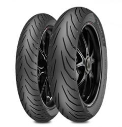 PIRELLI PNEUMATIKA 130/70 - 17 M/C TL (62S) Angel CITY