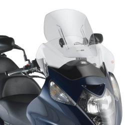 GIVI PLEXI SCOOTER HONDA SILVER-WING 400/600 AF214