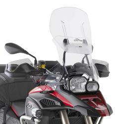 GIVI PLEXI BMW F 800 GS ADVENTURE (13-17)