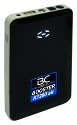 BC BATTERY ŠTARTOVACÍ BOOSTER K1200 AIR