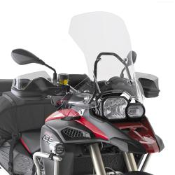 GIVI PLEXI BMW F 800 GS ADVENTURE (13-18) D5110ST