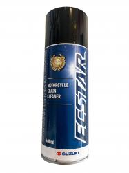 SUZUKI ECSTAR MC CHAIN CLEANER 400ML