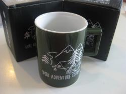 SUZUKI SPORT ADVENTURE TOURER MUG