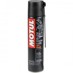 MOTUL C3 OFF ROAD MAZAČ REŤAZE 400ml