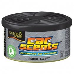 CALIFORNIA SCENTS VÔŇA DO AUTA SMOKE AWAY