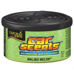 CALIFORNIA SCENTS VÔŇA DO AUTA MALIBU MELON