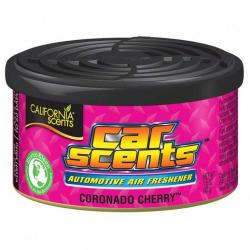 CALIFORNIA SCENTS VÔŇA DO AUTA CORONADO CHERRY