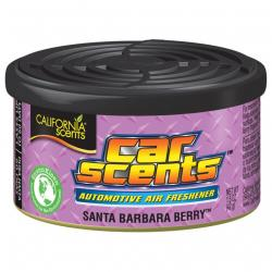 CALIFORNIA SCENTS VÔŇA DO AUTA SANTA BARBARA BERRY