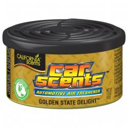 CALIFORNIA SCENTS VÔŇA DO AUTA GOLDEN STATE DELIGHT