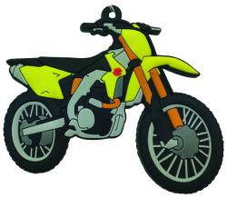 BIKE IT KĽÚČENKA SUZUKI RMZ 450