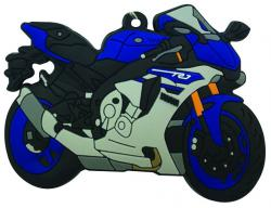 BIKE IT KĽÚČENKA YAMAHA YZF-R1 (16-)