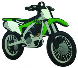 BIKE IT KĽÚČENKA KAWASAKI KX450F