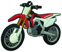 BIKE IT KĽÚČENKA HONDA CRF450