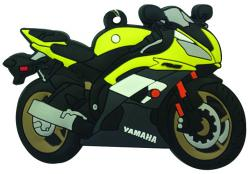 BIKE IT KĽÚČENKA YAMAHA YZF-R6