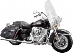 MAISTO MODEL 1:12 2013 FLHRC ROAD KING CLASSIC