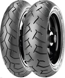 PIRELLI PNEUMATIKA 90/90 - 17 M/C TL (49S) Angel CITY