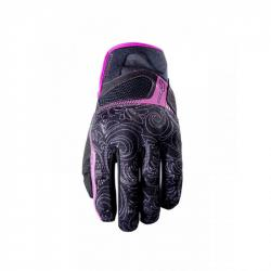 FIVE RUKAVICE RS3 REPLICA WOMAN BLACK PINK