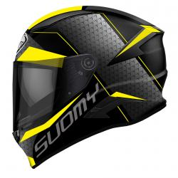 SUOMY PRILBA SPEEDSTAR RAP YELLOW