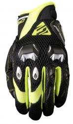 FIVE RUKAVICE AIRFLOW EVO BLACK/YELLOW