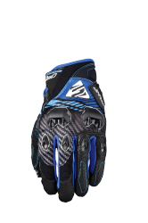 FIVE RUKAVICE STUNT EVO REPLICA FIBER BLUE