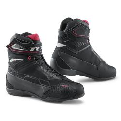TCX OBUV RUSH 2 LADY WP BLACK/PINK