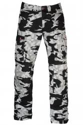 MOTTOWEAR RIFLE URBAN X