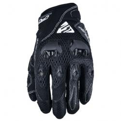 FIVE RUKAVICE AIRFLOW EVO WOMAN BLACK