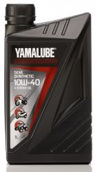 YAMALUBE SEMI SYNTETIC S4 10W40 1L